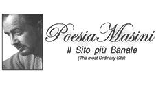 PoesiaMasini Logo