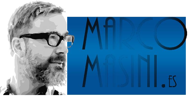 MarcoMasini.es