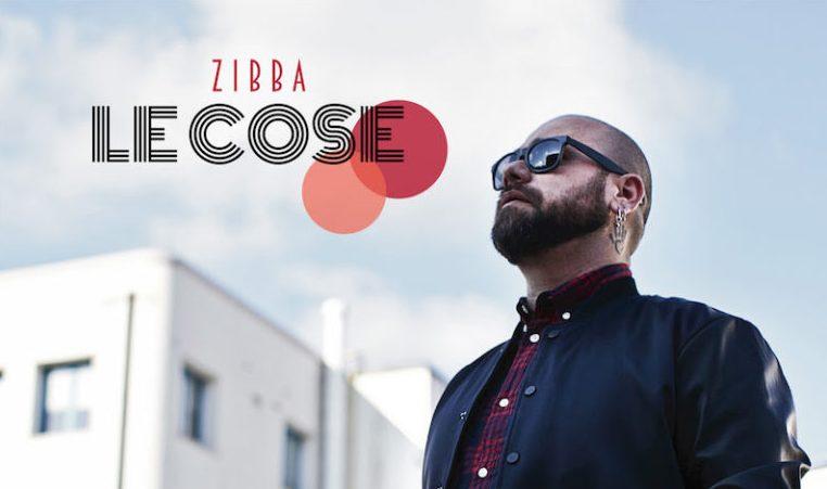 Zibba Masini Le Cose